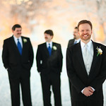 Anchorage Wedding: Stephanie & Royce at Central Lutheran by Joe Connolly