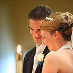Anchorage Wedding: Lauren & Rob at St. John United Methodist by Philip Casey