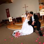Anchorage Wedding: Lauren & Rob at St. John United Methodist by Philip Casey
