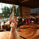 Anchorage Wedding: Sophie & Joe at the Alaska Native Heritage Center by Joe Connolly
