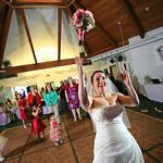 Anchorage Wedding: Bonnie & Eric at the Alaska Zoo by Heather Thamm