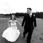 Anchorage Wedding: Michelle & Tim at Tanglewood Lakes Golf Club by Joe Connolly