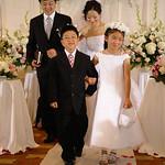 Anchorage Wedding: Eun & Yong at the Anchorage Hilton by Chris Beck