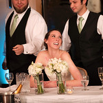 Anchorage Wedding: Christine & Benjamin at O'Malley's on the Green by Chris Beck