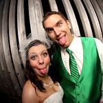 Anchorage Wedding: Amber & Thomas in Downtown Anchorage by Philip Casey