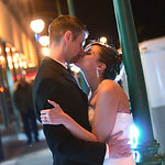 Anchorage Wedding: Rachel & Lucas at the Anchorage Hilton by Joe Connolly