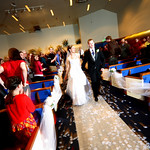 Anchorage Wedding: Stephanie & Scott at Anchorage Church of Christ by Joe Connolly