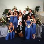 Anchorage Wedding: Stephanie & Scott at Anchorage Church of Christ by Joe Connolly