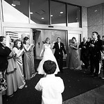 Anchorage Wedding: Christi & Matt at the Anchorage Marriott by Joe Connolly