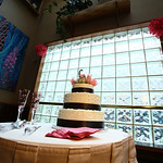 Anchorage Wedding: Laura & Mark at the Historic Anchorage Hotel by Joe Connolly