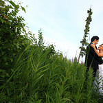 Anchorage Wedding: Maribel & Luis at O'Malley's on the Green