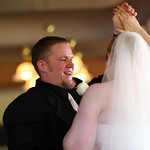 Anchorage Wedding: Kim & Brian at O'Malley's on the Green