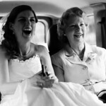 Anchorage Wedding: Peggy & Ron at a Holy Family Cathedral