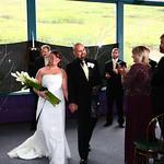 Anchorage Wedding: Danae & Jesse at Alpenglow by Philip Casey