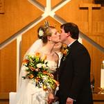 Anchorage Wedding: Erika & Adam at Central Lutheran by Joe Connolly