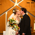 Anchorage Wedding: Erika & Adam at Central Lutheran by Joe Connolly