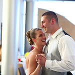 Anchorage Wedding: Johnele & Anthony at the Bill Sheffield Railroad Depot by Joe Connolly