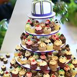 Anchorage Wedding: Holly & Brandon at Kincaid Park Chalet by Joe Connolly