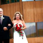 Wasilla Wedding: Jean & Jon at the Best Western- Lake Lucille