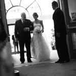 Anchorage Wedding: Melissa & Joe at Trinity Presbyterian by Joe Connolly