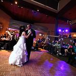 Anchorage Wedding: Mark & Alicia at the Alaska Native Heritage Center by Josh Martinez