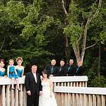 Anchorage Wedding: Mark & Alicia Around Anchorage by Josh Martinez