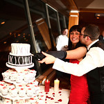 Anchorage Wedding: Amber & Nick at the Anchorage Hilton by Josh Martinez