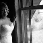 Girdwood Wedding: Katelyn and Stephen at a Private Residence by Nick Gillespie