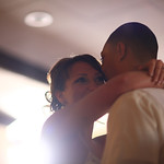 Girdwood Wedding: Katelyn and Stephen at the Crowne Plaza Hotel by Nick Gillespie