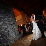 Anchorage Wedding: Stephanie & Mike at Tanglewood Chalet by Joe Connolly
