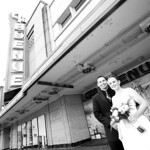 Anchorage Wedding: Liana & Jim Around Anchorage by Heather Thamm