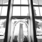 Anchorage Wedding: Kerry & Carsten at the Hilltop Ski Chalet by Joe Connolly