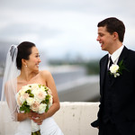 Anchorage Wedding: Jenni & Dylan Around Anchorage by Joe Connolly
