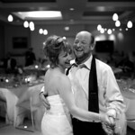 Anchorage Wedding: Carol & Gary at Admirals Place by Joe Connolly