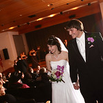 Anchorage Wedding: Tara & Devin at the Anchorage Museum Joe Connolly