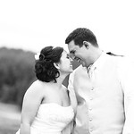 Anchorage Wedding: Liela & Wesley at Kincaid Park by Joe Connolly