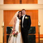 Anchorage Wedding: Michelle & Matthew at St. Patrick's Church by Josh Martinez