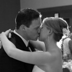 Anchorage Wedding: Grace & Dustin at the Anchorage Hilton