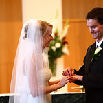 Anchorage Wedding: Dana & Tom at St. Patrick's by Joe Connolly