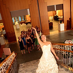 Anchorage Wedding: Hannah & Jonathan at the Anchorage Museum by Dan Anderson