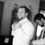 Anchorage Wedding: Meagan & Matt at the Hilltop Ski Chalet by Josh Martinez