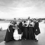 Anchorage Wedding: Leah & Robert in Downtown Anchorage by Joe Connolly