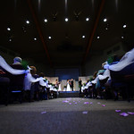 Anchorage Wedding: Chelsea & David at Faith Christian Community by Joe Connolly