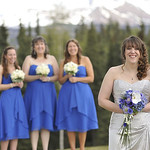 Anchorage Wedding: Melanie & Don at O'Malley's On the Green by Ralph Kristopher