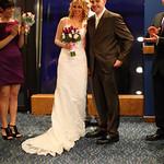 Anchorage Wedding: Stephanie & Edward at the Anchorage Hilton by Chris Beck
