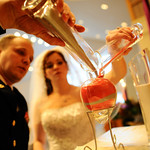 Anchorage Wedding: Gabriella & Dan at St. Patricks by Josh Martinez