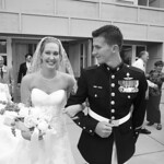 Anchorage Wedding: Lindsey & Martin at St. Patrick's by Joe Connolly