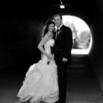 Anchorage Wedding: Trenitie and Rob at Westchester Lagoon by Chris Beck