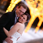 Anchorage Wedding: Sarah & Brent at the Hotel Captain Cook by Joe Connolly