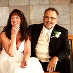 Anchorage Wedding: Debra & Steve at the Sheraton Hotel by Joe Connolly